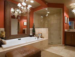 Bathroom Remodeling in Glendale